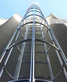 12. gabbia in tubolari elettrosaldati