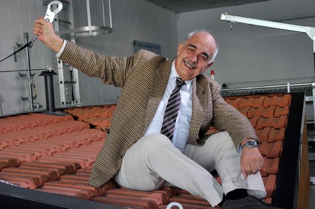 Stefano Carradori di Comed - Giancarlo Vitali